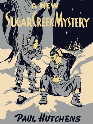 cover image of A New Sugar Creek Mystery