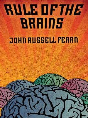 cover image of Rule of the Brains