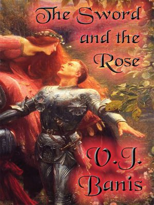 cover image of The Sword and the Rose