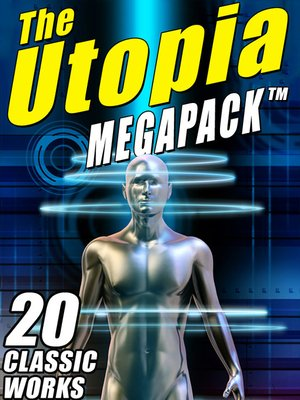 cover image of The Utopia Megapack