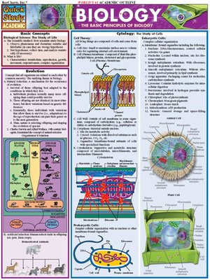 cover image of Biology