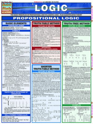cover image of Logic