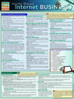cover image of Home Based Internet Business