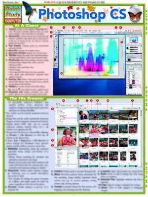 cover image of Photoshop Cs