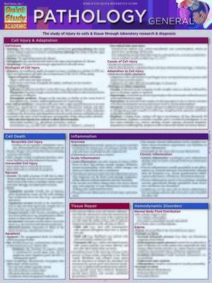 cover image of Pathology