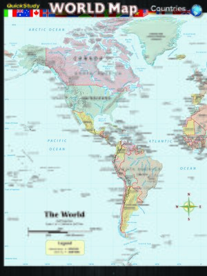 cover image of World Map
