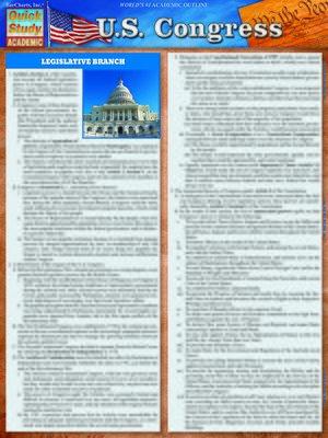 cover image of U.S. Congress