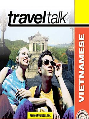 cover image of Traveltalk® Vietnamese