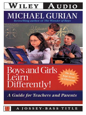 cover image of Boys and Girls Learn Differently