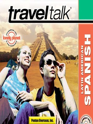cover image of Traveltalk® Latin American Spanish