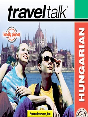 cover image of Traveltalk® Hungarian