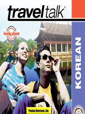 cover image of Traveltalk® Korean