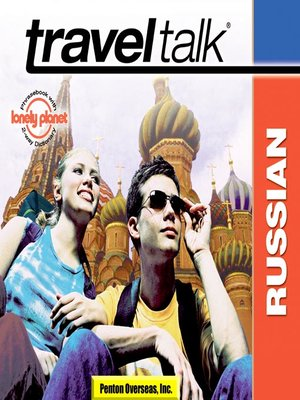 cover image of Traveltalk® Russian