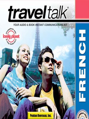 cover image of Traveltalk® French