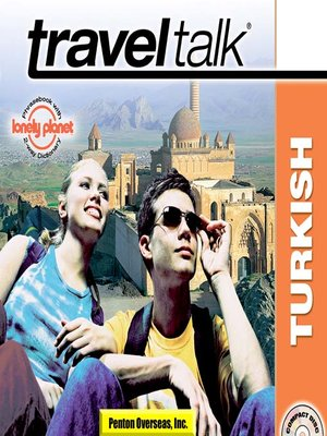 cover image of Traveltalk® Turkish