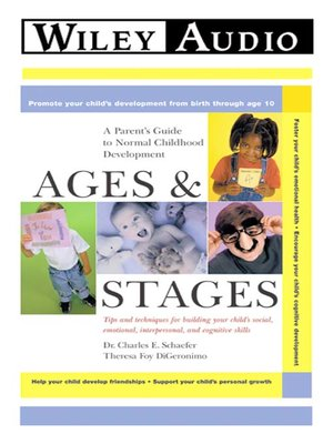 cover image of Ages & Stages