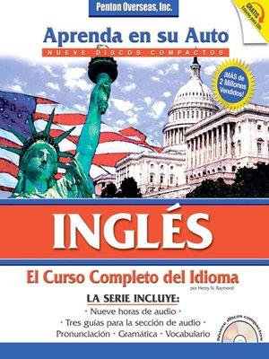 cover image of Aprenda en su Auto Inglés Completo