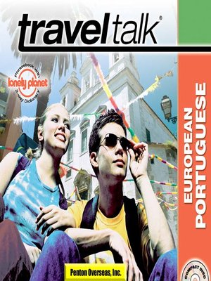 cover image of Traveltalk® European Portuguese