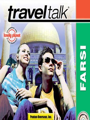 cover image of Traveltalk® Farsi (Persian)