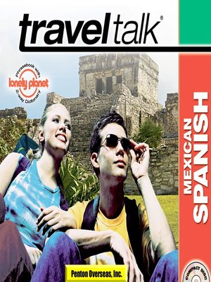 cover image of Traveltalk® Mexican Spanish