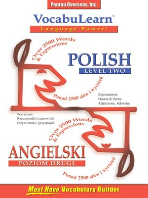 cover image of VocabuLearn® Polish Level Two