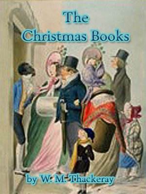 cover image of The Christmas Books