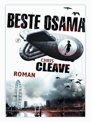cover image of BESTE OSAMA