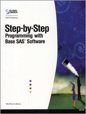 step by step programming with base sas software Read and dowload now   [pdf download] step-by-step programming with base sas software [pdf] online.