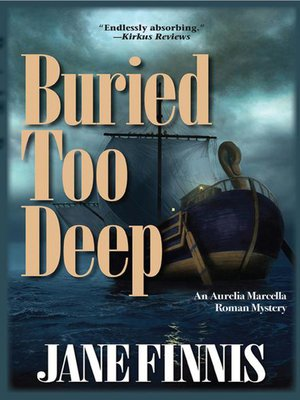 cover image of Buried Too Deep