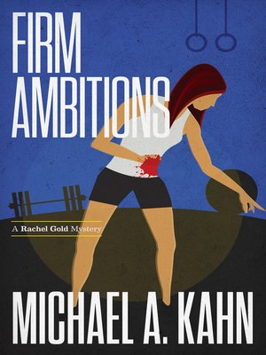 cover image of Firm Ambitions
