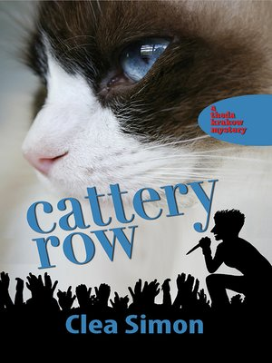 cover image of Cattery Row