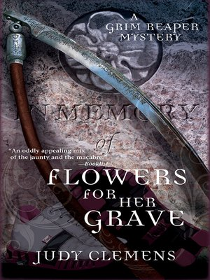 cover image of Flowers for Her Grave