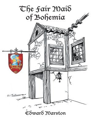 cover image of The Fair Maid of Bohemia