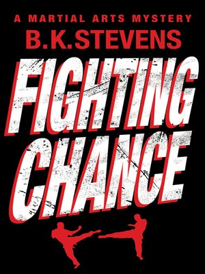 cover image of Fighting Chance