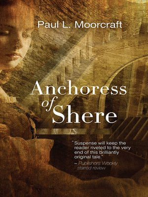 cover image of Anchoress of Shere