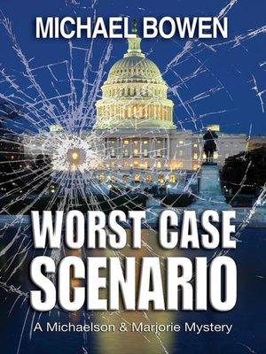 cover image of Worst Case Scenario
