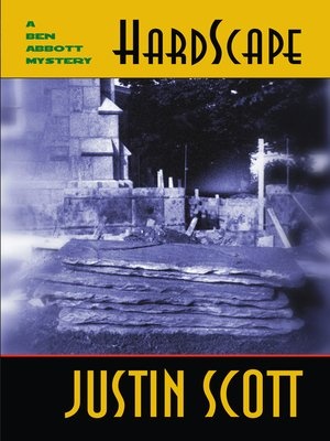 cover image of HardScape