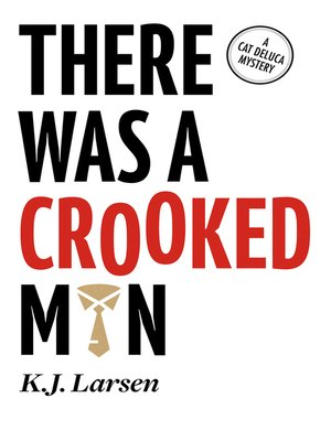 cover image of There Was a Crooked Man