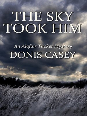 cover image of The Sky Took Him