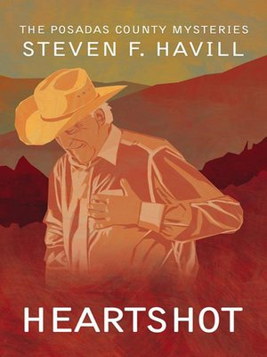 cover image of Heartshot