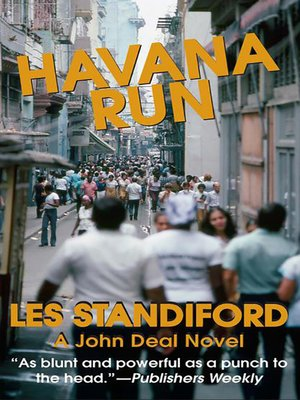 cover image of Havana Run