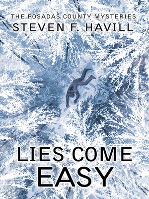 cover image of Lies Come Easy