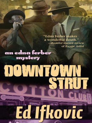 cover image of Downtown Strut Series, Book 4
