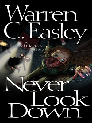 cover image of Never Look Down
