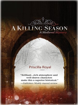cover image of A Killing Season
