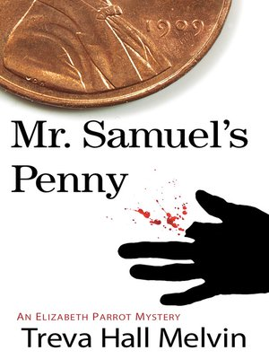 cover image of Mr. Samuel's Penny