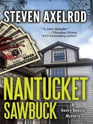 cover image of Nantucket Sawbuck