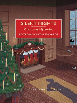 cover image of Silent Nights