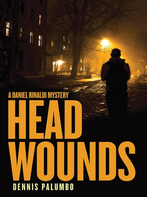 cover image of Head Wounds