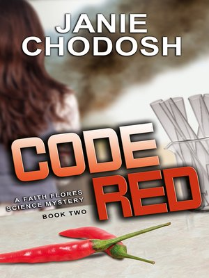 cover image of Code Red